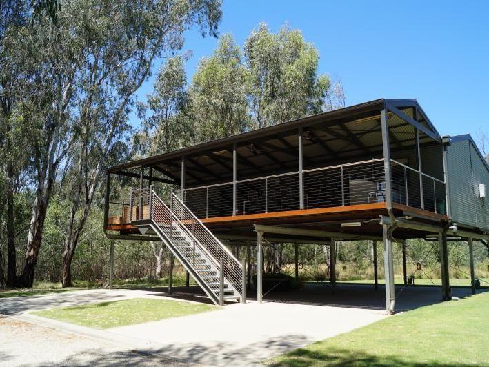 99 Bushlands Caravan Park, Tocumwal NSW 2714, Image 1