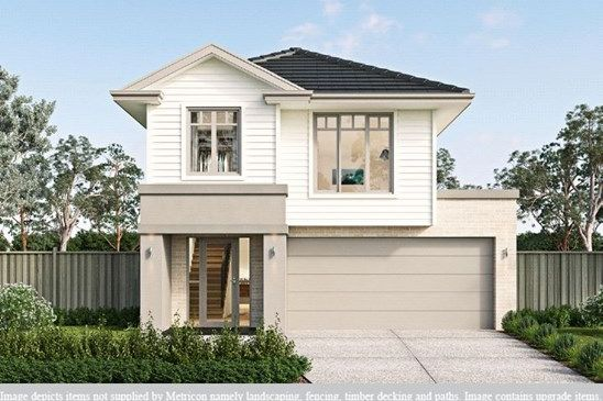 Picture of Lot 165 Aspen Way, ARUNDEL QLD 4214