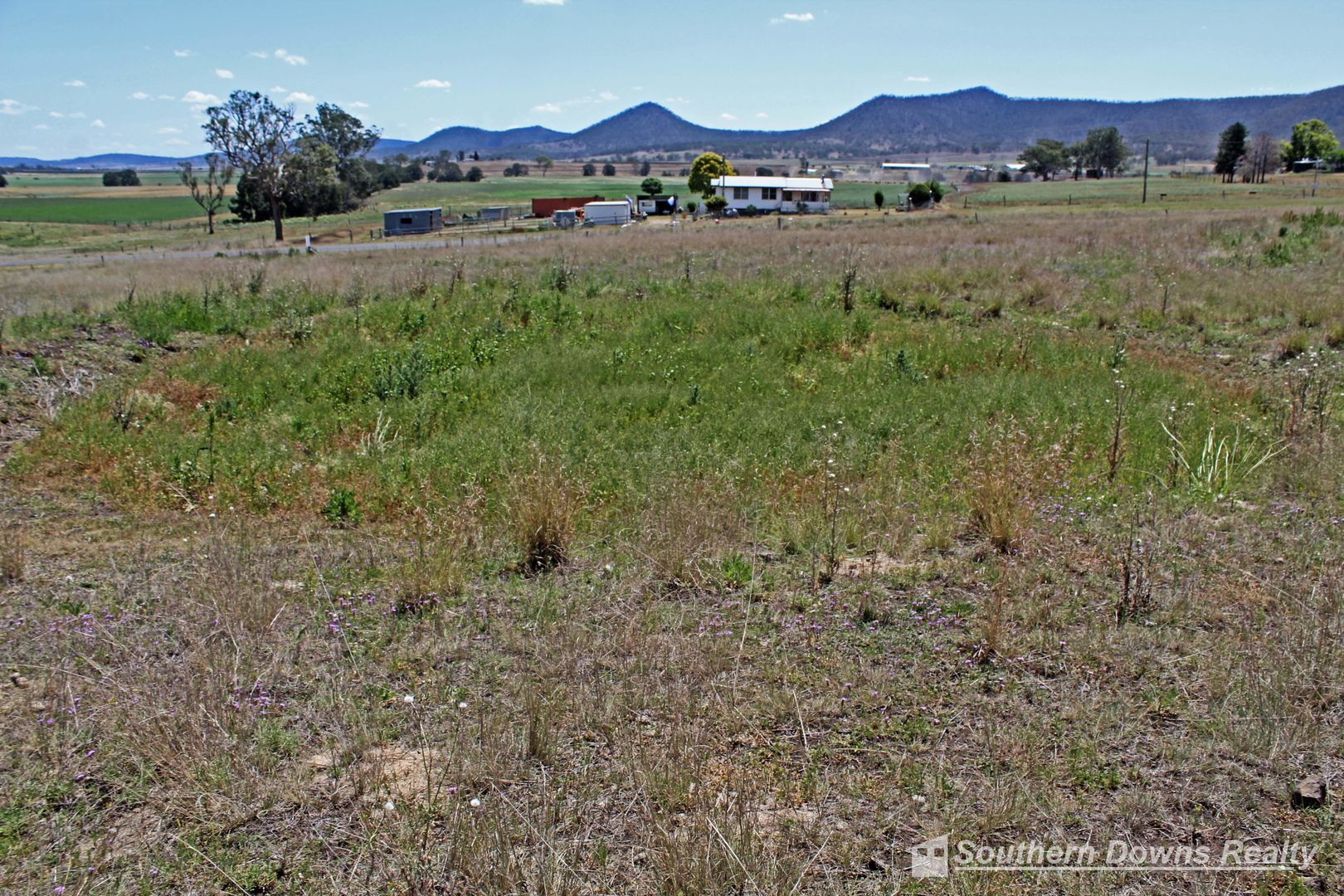 Lots/4&1 Bourkes Rd, Maryvale QLD 4370, Image 2