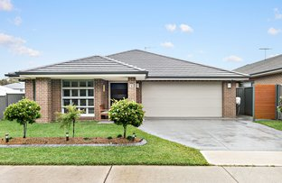 Picture of 26 Watercress Street, Claremont Meadows NSW 2747