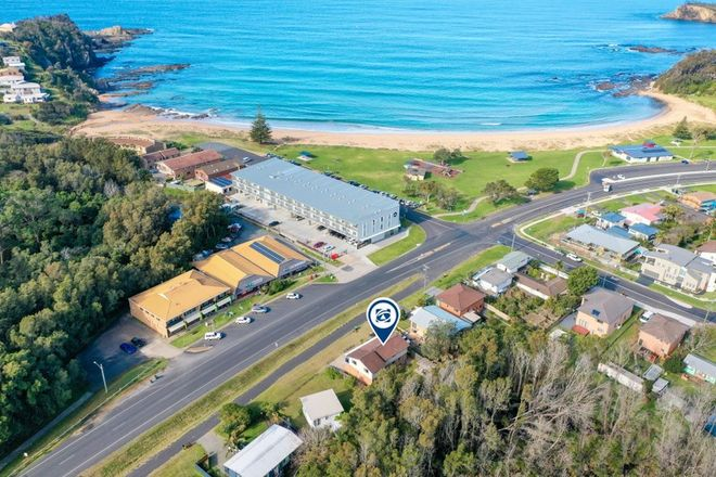 Picture of 533 George Bass Drive, MALUA BAY NSW 2536