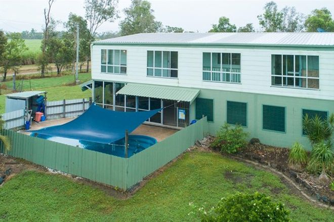 Picture of 1654 Crystalbrook Road, CRYSTAL BROOK QLD 4800