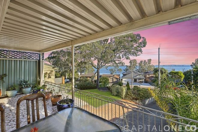 Picture of 143 Scenic Drive, BUDGEWOI NSW 2262