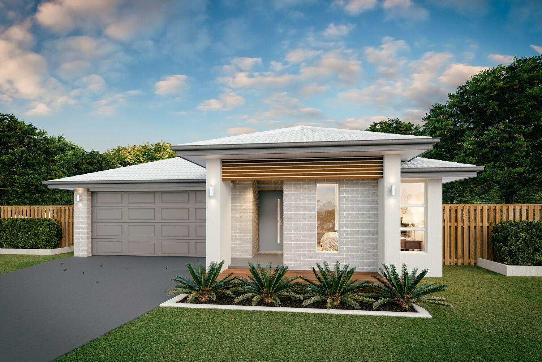 Lot 203 Hilltop Park, Woongarrah NSW 2259, Image 0