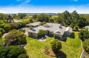 Picture of 1 Rocky Ridge Court, Cotswold Hills QLD 4350