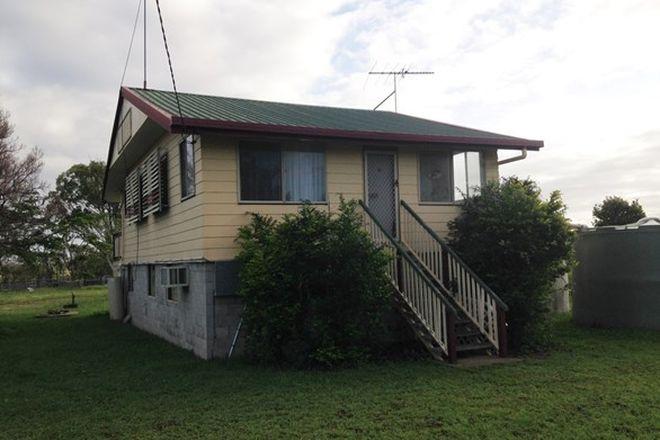 Picture of 557 Bishop Road, GARNANT QLD 4702