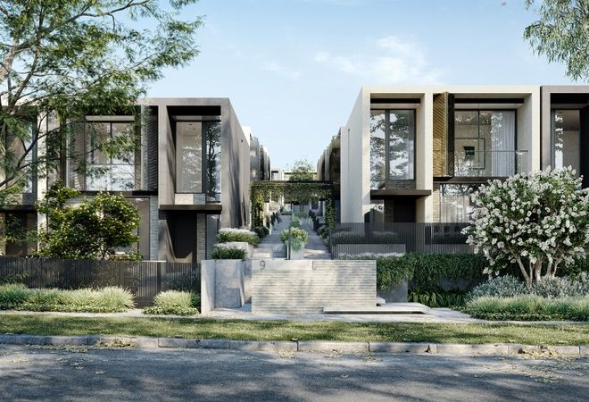 Picture of 17/9 High Road, Camberwell