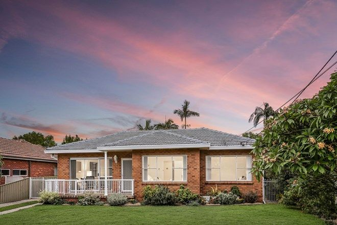 Picture of 20 Lumsdaine Avenue, EAST RYDE NSW 2113