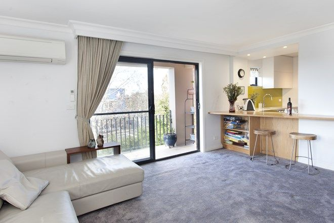 Picture of Unit 18/2 Abbott St, CAMMERAY NSW 2062