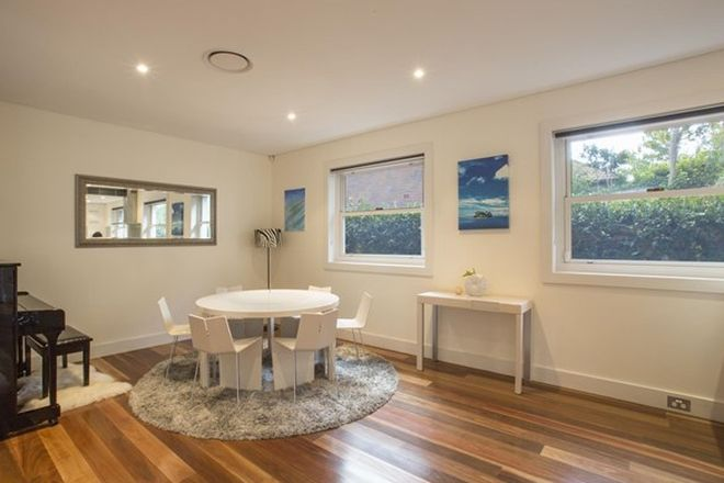Picture of 39 Spruson Street, NEUTRAL BAY NSW 2089