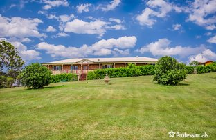 Picture of 365 Hyland Road, East Deep Creek QLD 4570