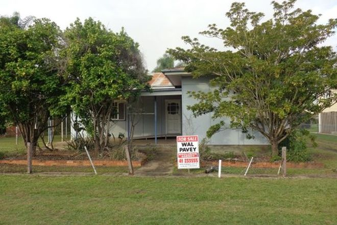 Picture of 15 Granville  Terrace, GRANVILLE QLD 4650
