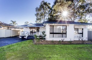 Picture of 65 Greenbank Drive, Werrington Downs NSW 2747