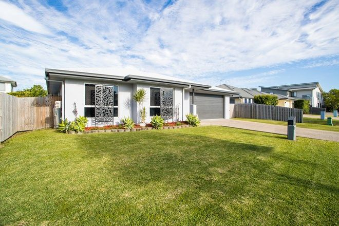 Picture of 24 Makybe Diva Drive, OORALEA QLD 4740