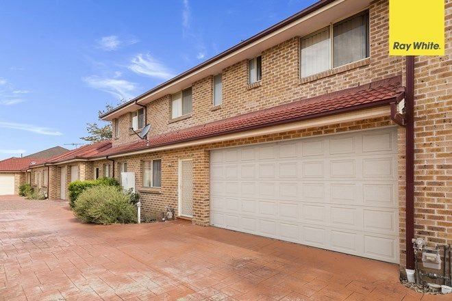 Picture of 2/160-162 Victoria Road, PUNCHBOWL NSW 2196