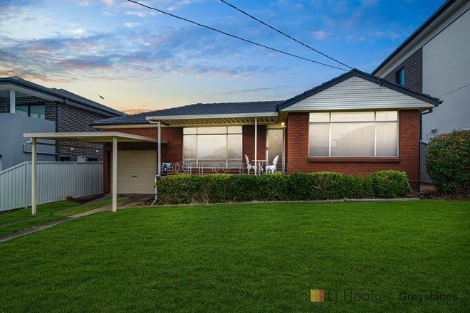 Picture of 96 Adler Parade, GREYSTANES NSW 2145