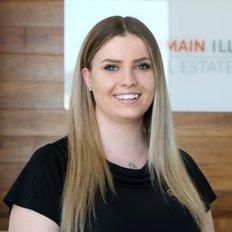 Ebony Thomas, Sales representative
