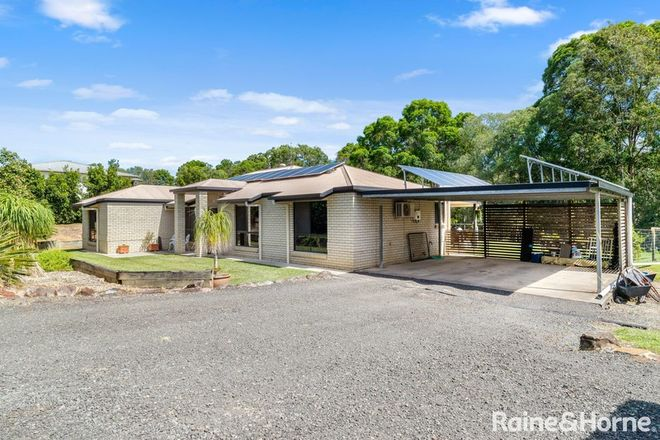 Picture of 41 Smedley Drive, POMONA QLD 4568