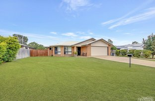 Picture of 8 Turner Court, Parkhurst QLD 4702