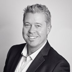 John Barndon, Sales representative