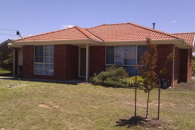 Picture of 1/14 Burswood Court, SEABROOK VIC 3028