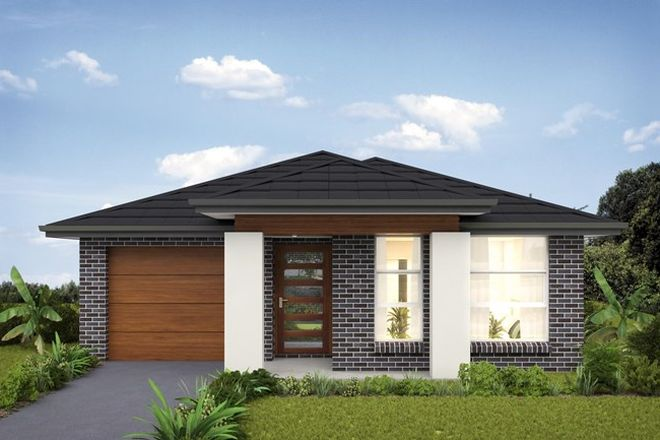 Picture of Lot 219 Birmingham Circuit, MOUNT VIEW NSW 2325