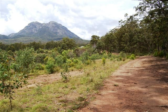 180 Forest Home Road, Rathdowney QLD 4287