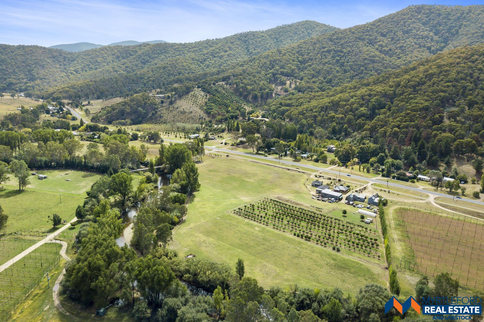 5564 Great Alpine Road, Ovens VIC 3738, Image 1