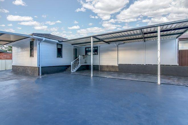Picture of 178 Palmyra Avenue, WILLMOT NSW 2770