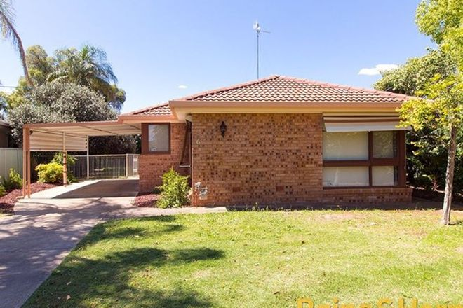 Picture of 6 Topaz Street, DUBBO NSW 2830