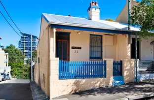 Picture of 32 Cross Street, Forest Lodge NSW 2037