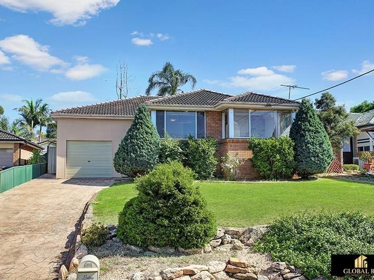 7 Loddon Crescent, Campbelltown NSW 2560, Image 0