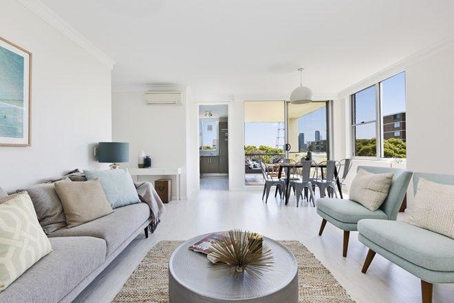 Picture of 803/8 Broughton Road, ARTARMON NSW 2064