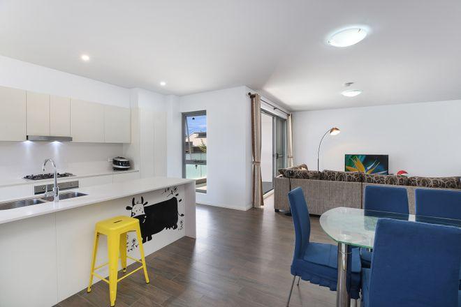 103/104B Bay Street, PAGEWOOD NSW 2035