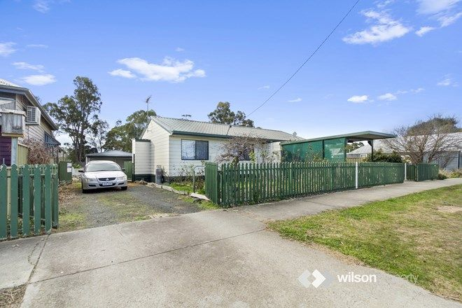 Picture of 38-40 Main Street, COWWARR VIC 3857