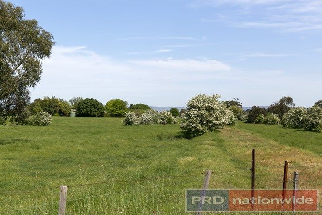 Picture of Lots 1,2,3,4 Allendale-Kingston Road, KINGSTON VIC 3364