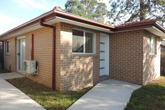 Picture of 60a Jindalla Crescent, HEBERSHAM NSW 2770