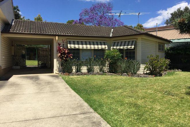 1/10a Palmerston Road, WAITARA NSW 2077