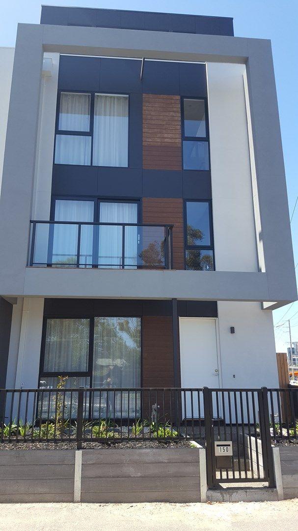 150 Ingles Street, Port Melbourne VIC 3207, Image 0