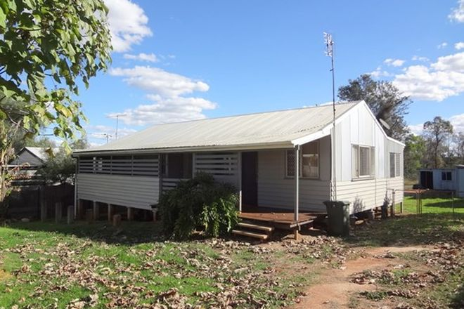 Picture of 9 MULLER STREET, TINGOORA QLD 4608