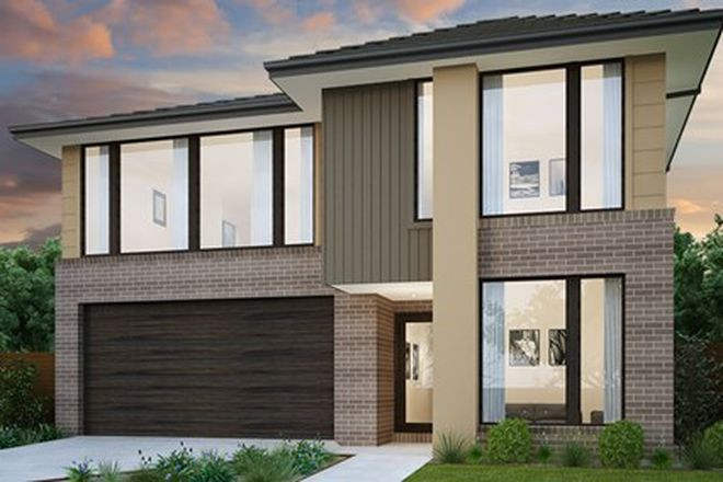 Picture of 118 Snead Boulevard, CRANBOURNE VIC 3977