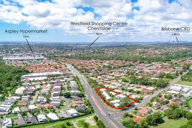 Picture of 19/743 Trouts Road, ASPLEY QLD 4034