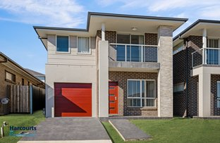 Picture of 40A RADISICH LOOP, Oran Park NSW 2570