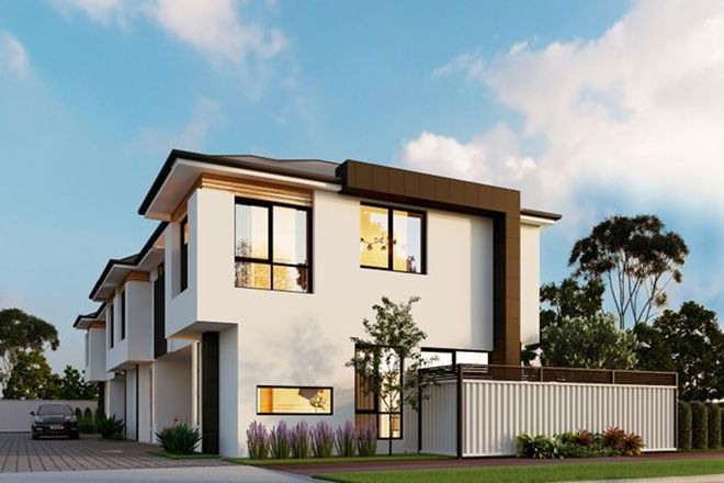 Picture of 46A Church Road, CAMPBELLTOWN SA 5074