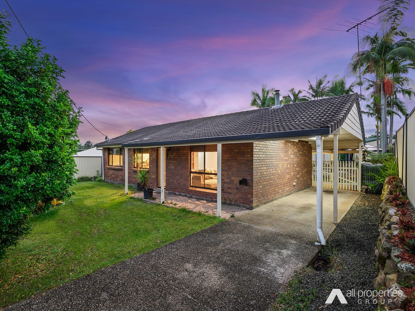 21 Baudin St, Boronia Heights QLD 4124, Image 0