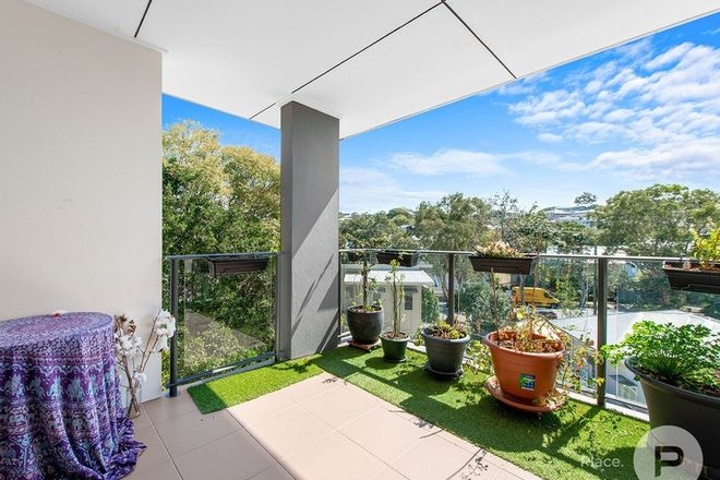 Picture of 20/11 Riding Road, HAWTHORNE QLD 4171