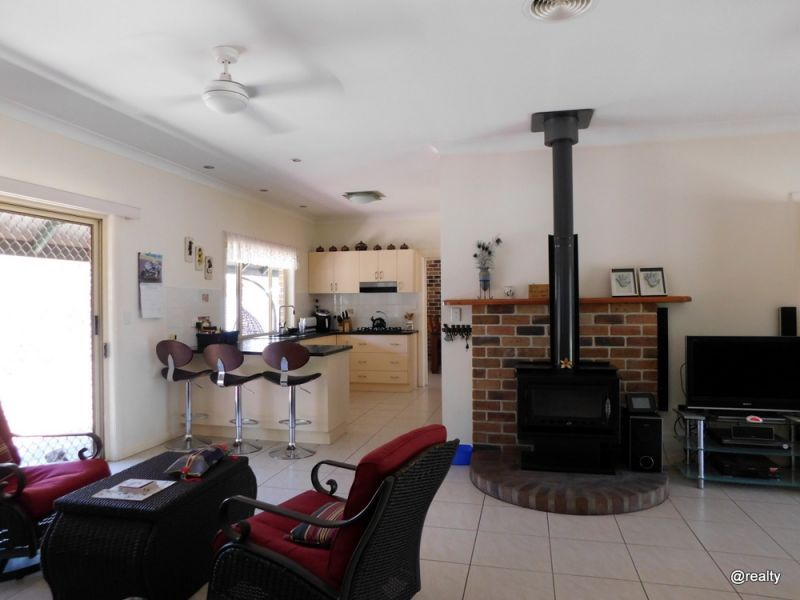 48 Simpson Road, Benarkin QLD 4306, Image 1