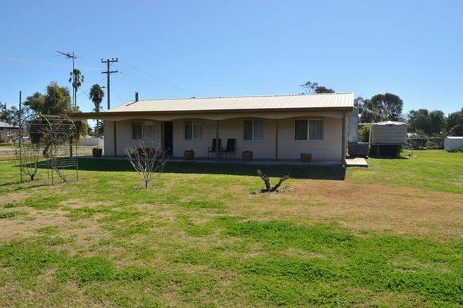 Picture of 43-45 Warialda Street, PALLAMALLAWA NSW 2399