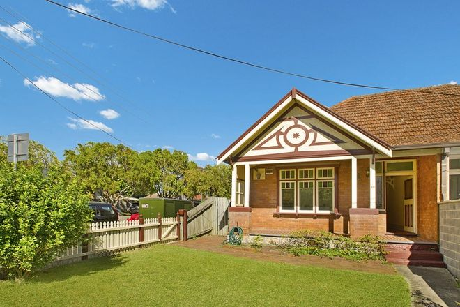Picture of 46 Macpherson Street, CREMORNE NSW 2090