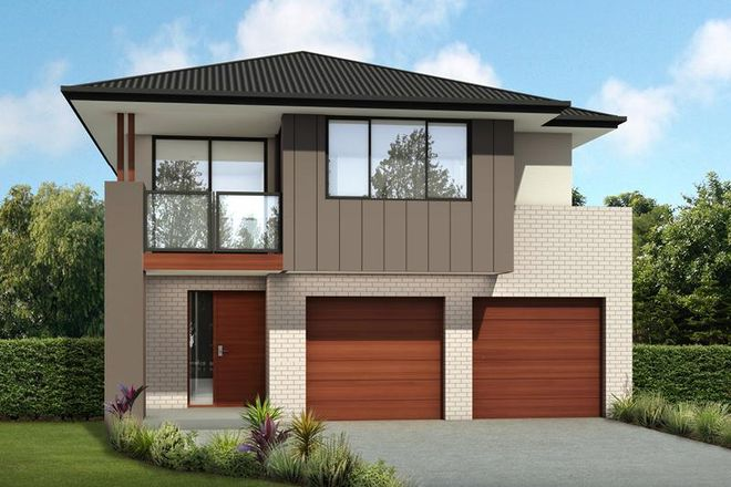 125 Proposed Road, BOX HILL NSW 2765